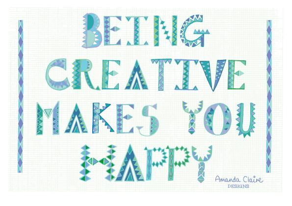 Skab hjemlig kreativitet