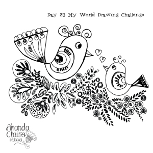 Day-83-My-World-Drawing-Challenge copy