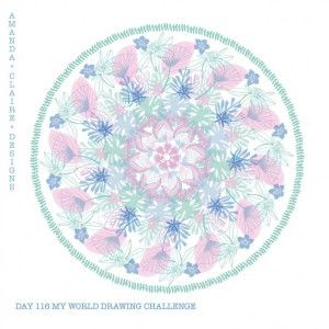 Day-116- My-World-Drawing-Challenge
