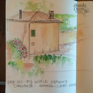 Day 140 - France copy