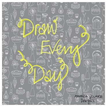 Draw-Every-Day