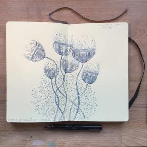 Sofa Doodles
